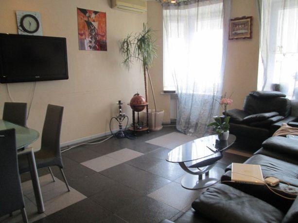 Большая 3 к квартира в кирпичном доме в Хвойном пер.