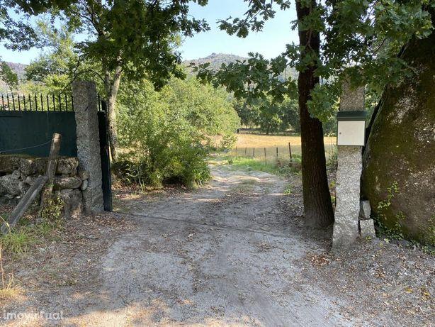 Quinta rural - (sustentávél) c/moradia recente