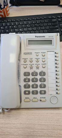 Telefon systemowy Panasonic KX-T7730