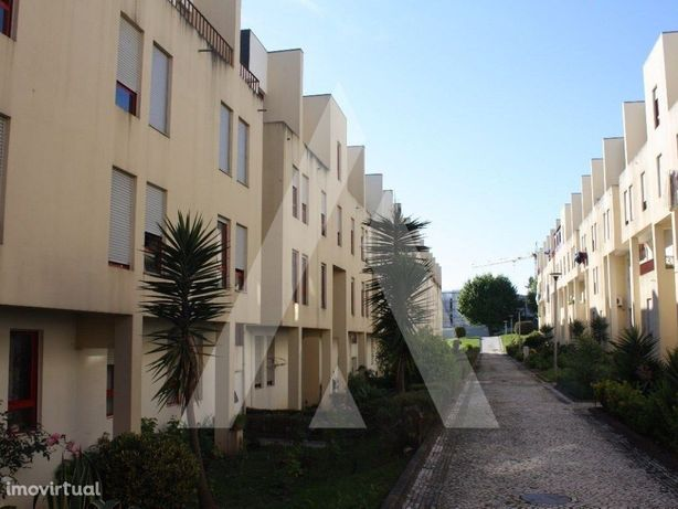 Apartamento T2 em São da Madeira
