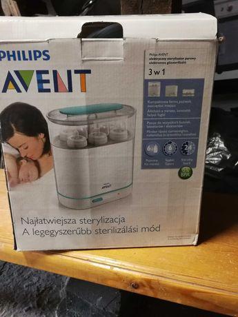 Philips Avent elektryczny sterylizator parowy