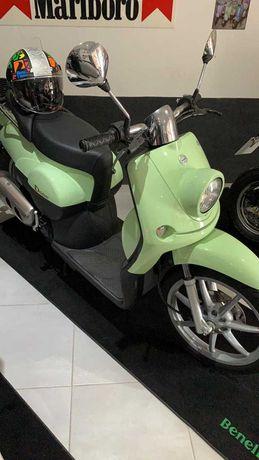 Moto Benelli Pepe 50 cc