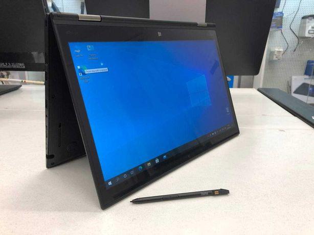 "Ультрабук Lenovo ThinkPad X1 Yoga G1 14"" FullHD Touch i7 16Ram 256SSD"