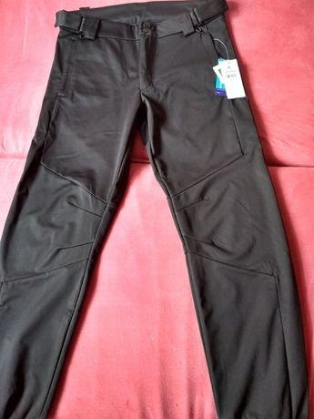 Spodnie trekingowe, termiczne 4F PRO