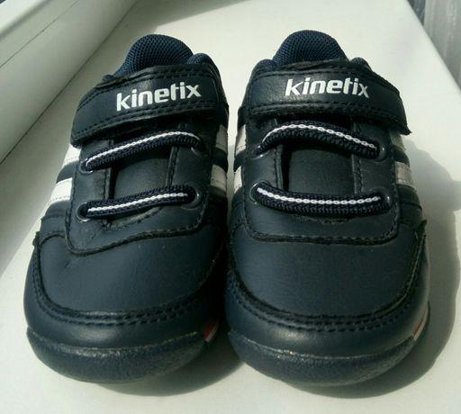 Детские кроссовки на мальчика 22 р