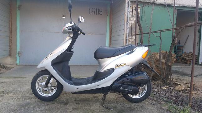 Продам мопед Honda Dio AF-34