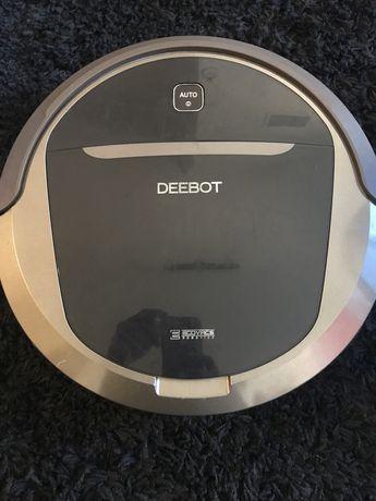 Robô Aspirador - ECOVACS Deebot DM81