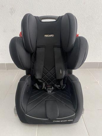 Cadeira de Bebe RECARO 15-36kg