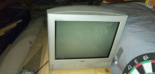 Sprawny telewizor LG 23' Flatron