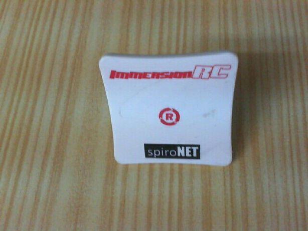 Antena para fpv patch da immersion 8dbi