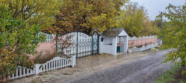 Частный дом с Волохов Яр