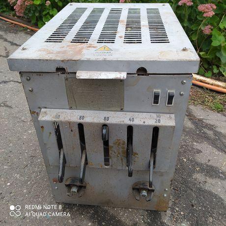Реостат балластный РБ-302У2