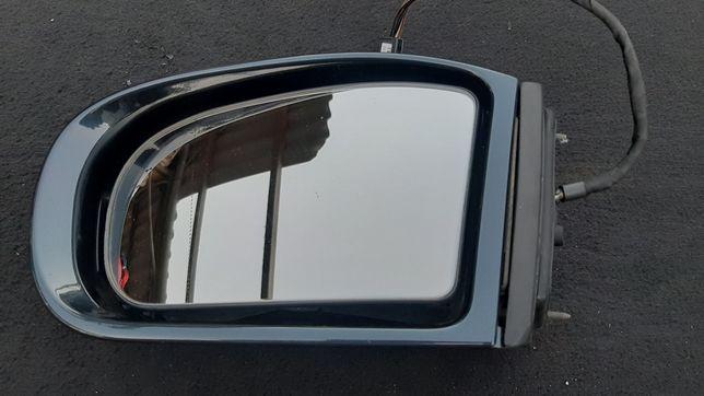 Зеркало Мерседес