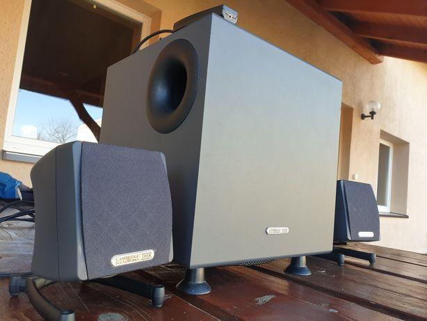 Zestaw głośników Creative Megaworks THX 250D  2.1