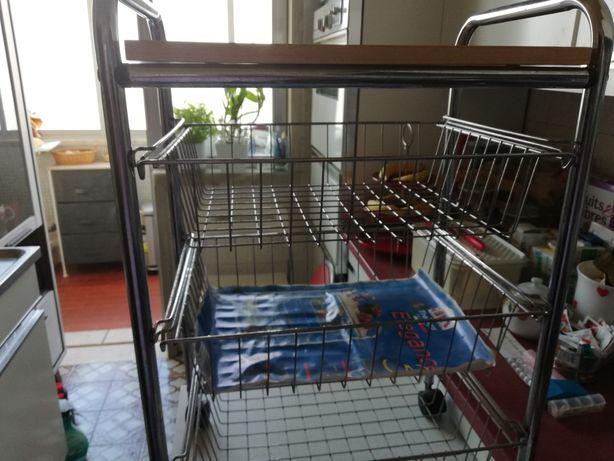 Trolley de Cozinha