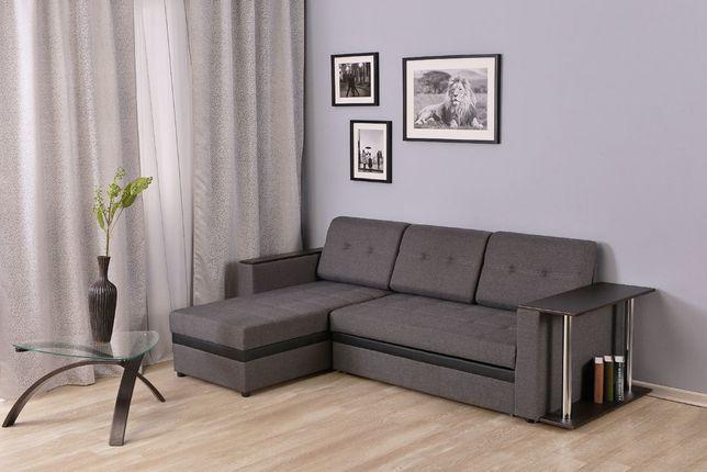 Ремонт, перетяжка и видоизменение мягкой мебели