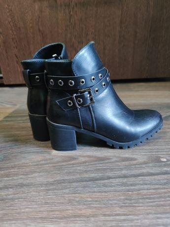 Ботинки, Ботильены