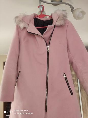 Płaszcz zimowy S/M