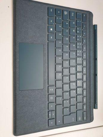 Surface Pro - teclado em Alcantara