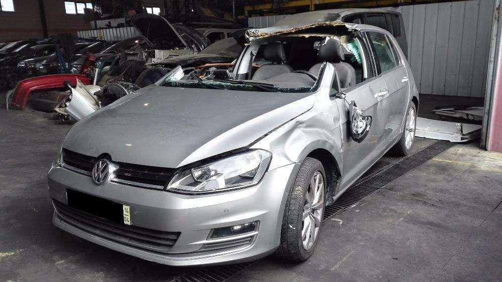 Volkswagen Golf VII Peças