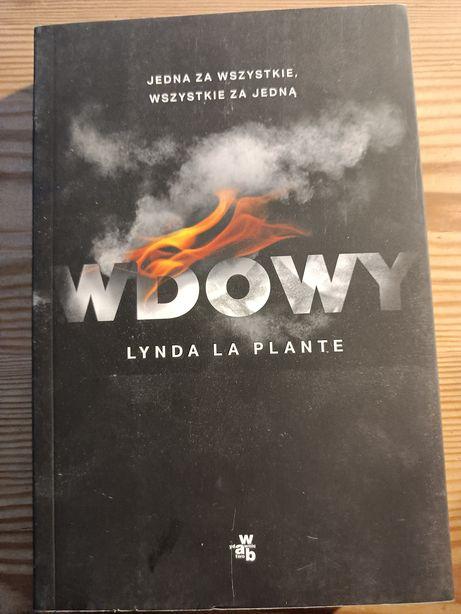 Linda La Plante Wdowy
