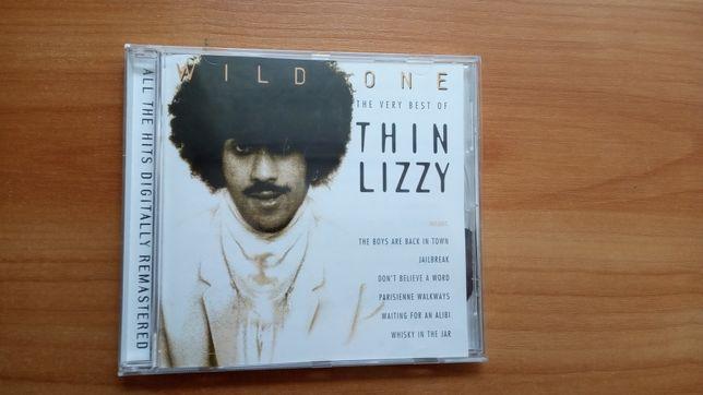 Thin Lizzy- Wild One