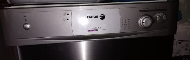 Máquina lavar louça fagor