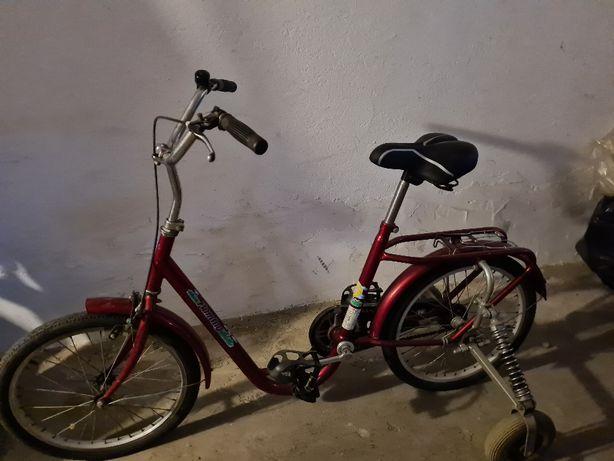 sprzedam rower trójkołowy dla osoby niepełnosprawnej