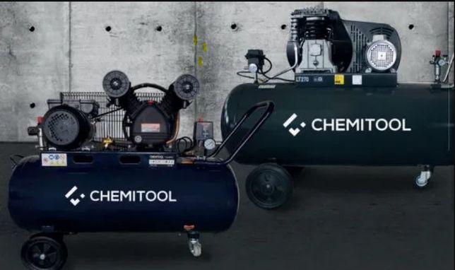 Campanha Compressores de Ar CHEMITOOL vários tamanhos