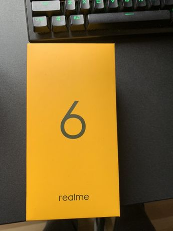 Realme 6 4/128 GB