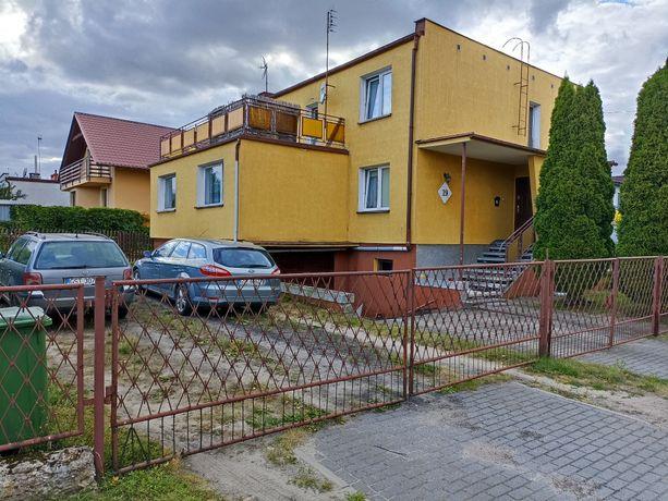Sprzedam dom z potencjałem w cichej i spokojnej lokalizacji