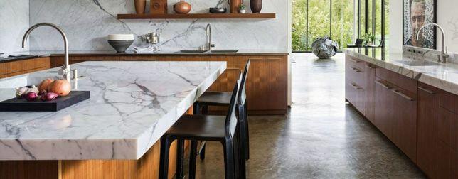 Гранитный стол. Столешница для кухни и ванной комнаты