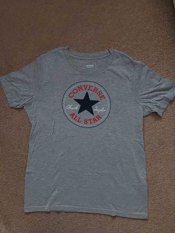 Tshirt Converse All Star !!!