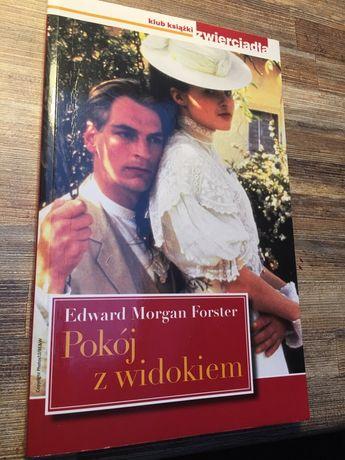 """""""Pokój z widokiem"""" - Edward Morgan Forster"""