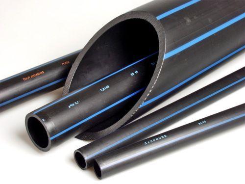 Труба водопровод полив ПЭ d20-125 мм.фитинг.Полная комплектация!