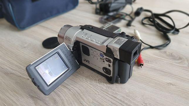 Kamera cyfrowa JVC GR-DVL367EG Mini DV