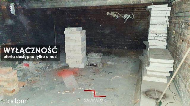Okazja Lokal Niemieszkalny Suterena Centrum 40,6m2