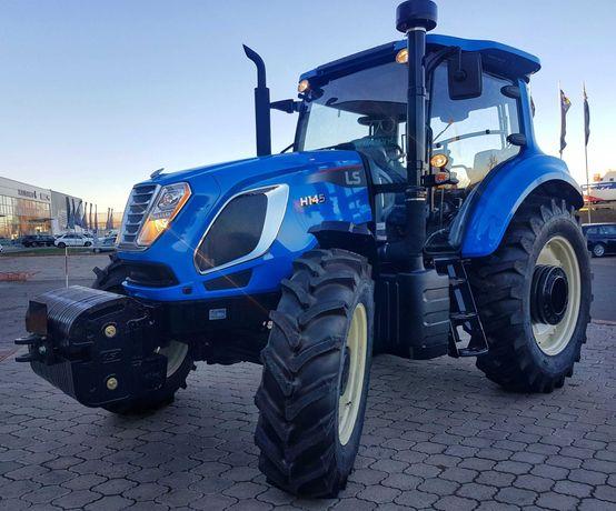 Трактор LS Tractor H145