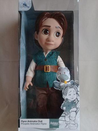 Кукла Disney Флинн Райдер аниматор друг Рапунцель 40 см Оригинал