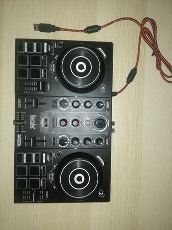 Hercules DJcontrol inpulse 200