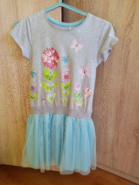 Sukienka Endo 128/134