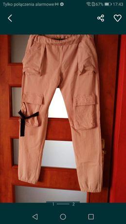 Spodnie firmy Megi