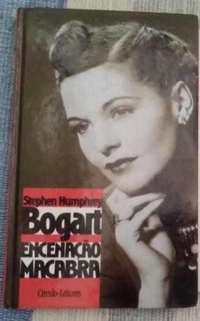 Encenação Macabra  de Humphrey Bogart - Circulo de Leitores