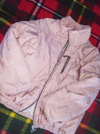 ДЕМИСЕЗОН! Весна Осень !Жіноча куртка пуховик