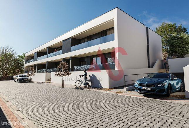 Apartamento T2 em Abade Neiva, Barcelos