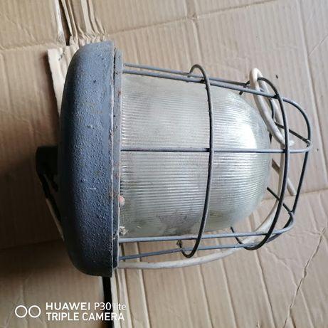 lampa loft ,orginal