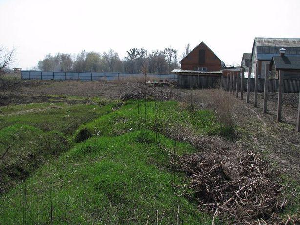 Земельный участок 15 соток, поселок Лиман, Змиевской район