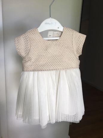 Sukienka Chrzest 62