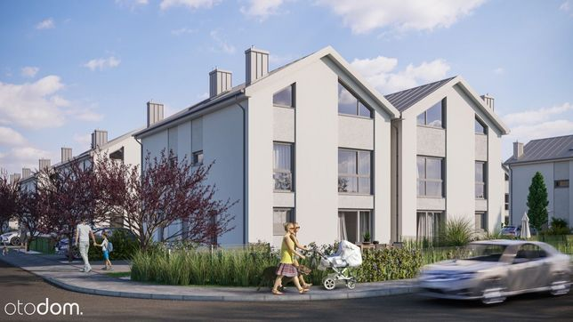 Dom C2 – Zielone Pogórze – Koss Development