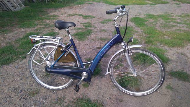 "Електровелосипед SPARTA повний комплект 28"" made in Holland велосипед"